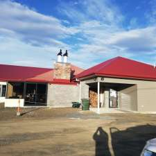 Central Highlands Lodge Miena Hotel Lodging 7795 Highland Lakes Rd Miena Tas 7030 Australia
