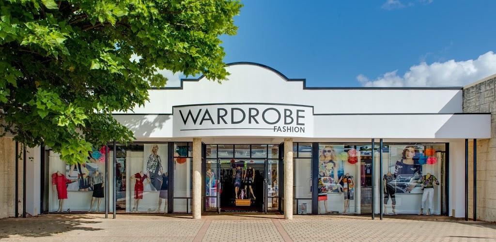 Wardrobe Fashion | clothing store | 769 Canning Hwy, Applecross WA 6153, Australia | 0893642113 OR +61 8 9364 2113