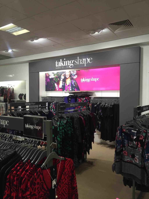 Taking Shape @ Myer Eastgardens | shoe store | Myer Level 1, Westfield Eastgardens, 152 Bunnerong Rd, Eastgardens NSW 2036, Australia | 0293491871 OR +61 2 9349 1871