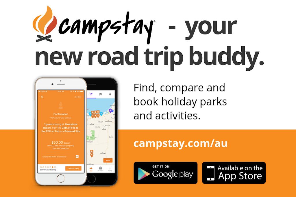 Campstay | campground | Level 1/698 Nudgee Rd, Northgate QLD 4013, Australia | 1300302540 OR +61 1300 302 540