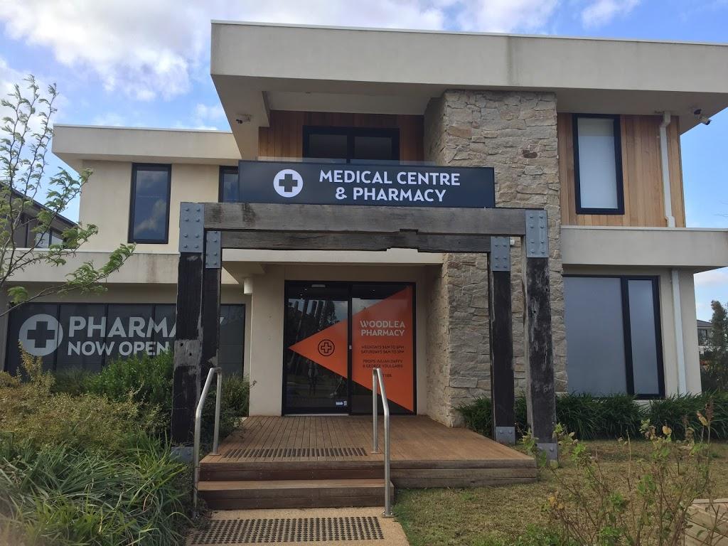 MyDoctor Woodlea | hospital | 27 Woodlea Boulevard, Rockbank VIC 3335, Australia | 0385606020 OR +61 3 8560 6020