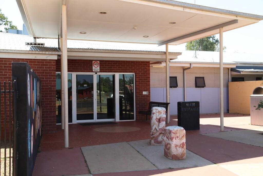 Woorabinda Multipurpose Health Service | hospital | 1 Munns Dr, Woorabinda QLD 4713, Australia | 0749132800 OR +61 7 4913 2800