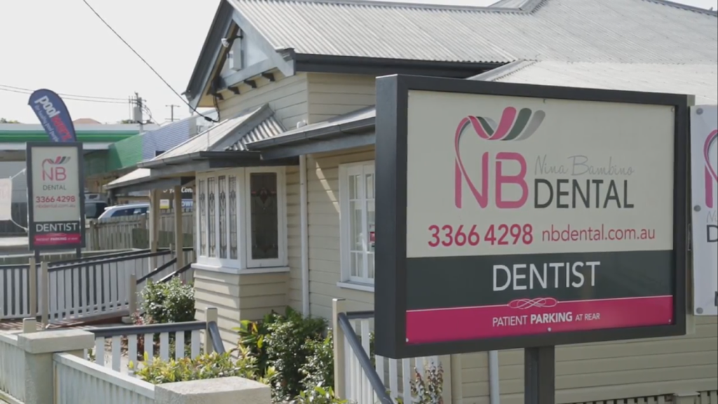 Nina Bambino (NB) Dental | dentist | 149 Waterworks Rd, Ashgrove QLD 4060, Australia | 0733664298 OR +61 7 3366 4298