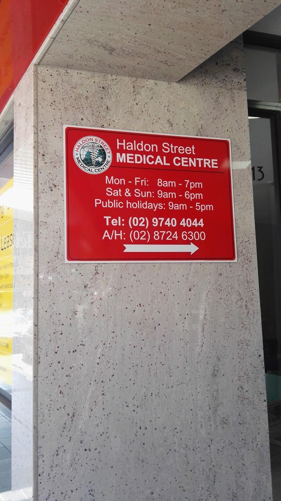 Haldon Street Medical Centre | health | 99/101 Haldon St, Lakemba NSW 2195, Australia | 0297404044 OR +61 2 9740 4044