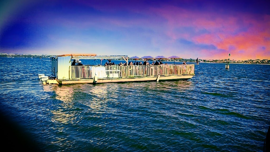 Party Boat Charters | travel agency | Pier 5 Barrack St, Jetty Perth WA 6000, Australia | 1300072789 OR +61 1300 072 789