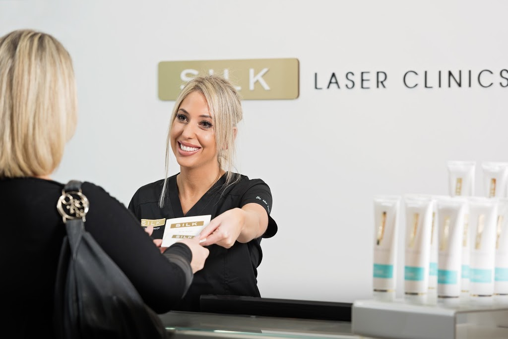 SILK Laser Clinics Cockburn - Hair care | Shop G116 Cockburn