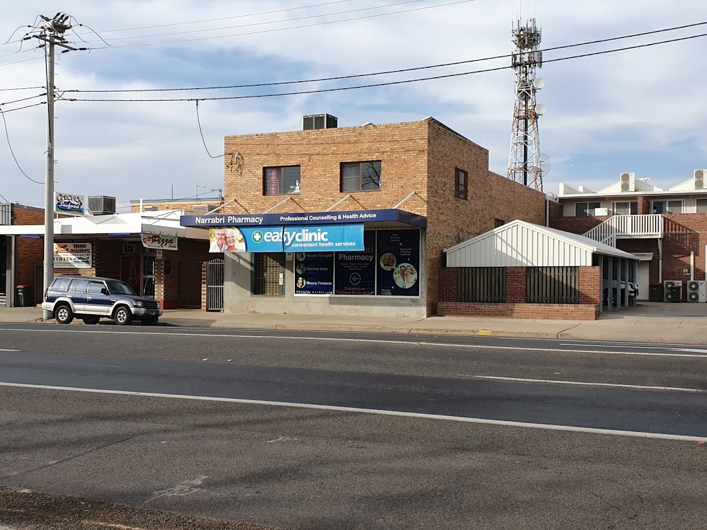 Narrabri Pharmacy | pharmacy | 127 Maitland St, Narrabri NSW 2390, Australia | 0267922105 OR +61 2 6792 2105