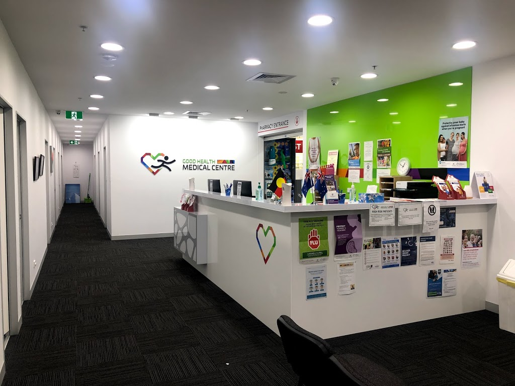Good Health Medical Centre | hospital | Strathpine Shopping Centre 65, 69/295 Gympie Rd, Strathpine QLD 4500, Australia | 0738810700 OR +61 7 3881 0700