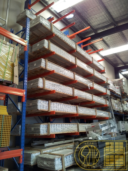 SPAR Racking Pty Ltd | furniture store | 10/16 Loyalty Rd, North Rocks NSW 2151, Australia | 0296309194 OR +61 2 9630 9194