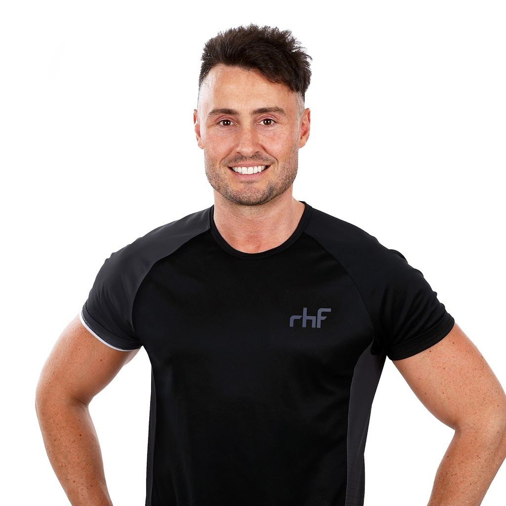 Ryan Hesford Fitness | health | 447 Captain Cook Dr, Woolooware NSW 2230, Australia | 0409421957 OR +61 409 421 957