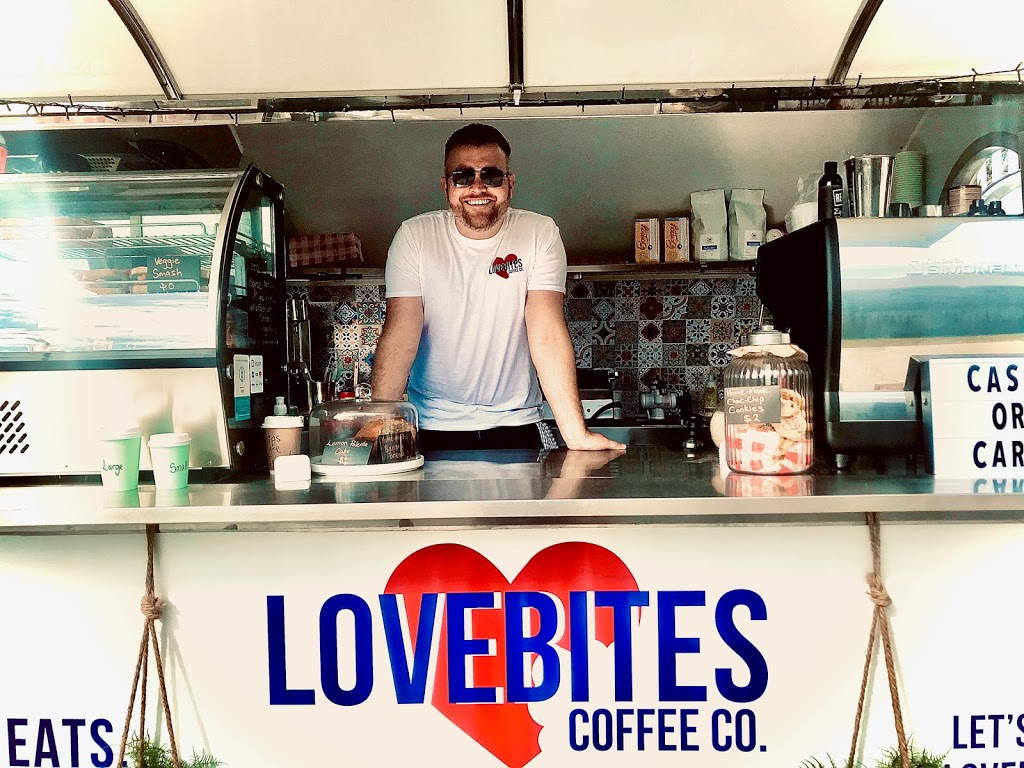LoveBites Coffee Co | cafe | 31 Sinclair Cres, Wentworth Falls NSW 2782, Australia | 0479163057 OR +61 479 163 057