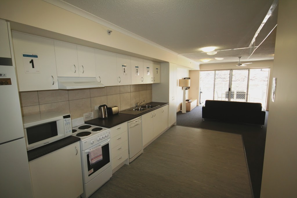 Reed House | lodging | 31 Hospital Rd, Nambour QLD 4560, Australia | 0754411049 OR +61 7 5441 1049