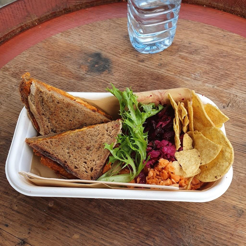Kombucha Cafe | restaurant | 1/115 Murwillumbah St, Murwillumbah NSW 2484, Australia | 0435063352 OR +61 435 063 352