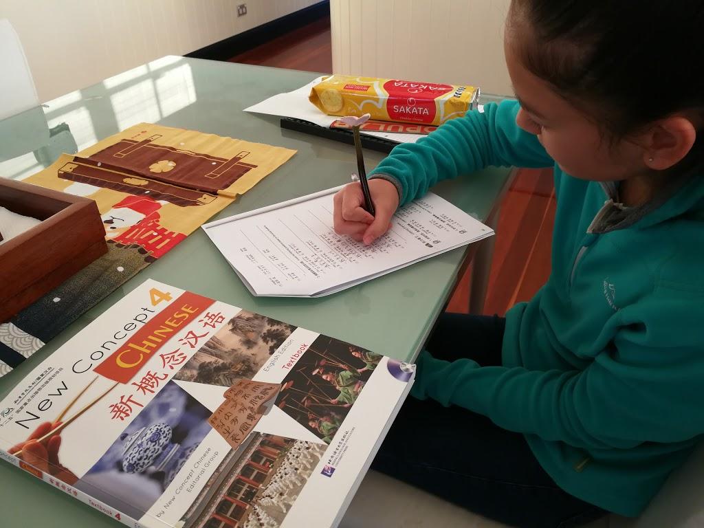 Chinese Classroom | school | Lockhart St, Woolloongabba QLD 4102, Australia