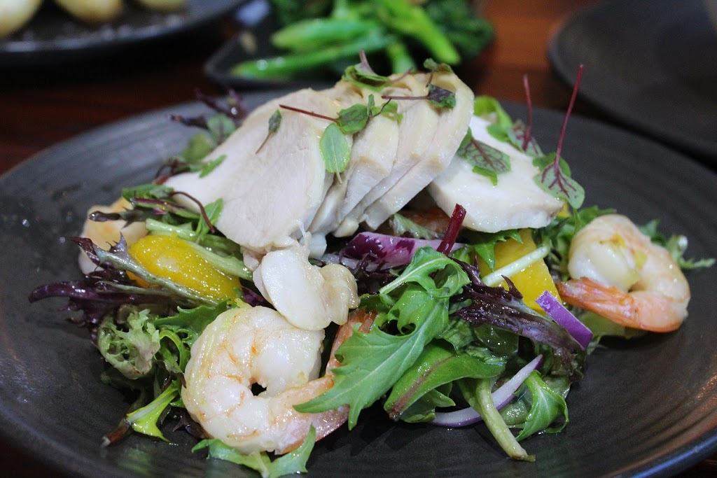 Coldwater Creek | restaurant | 60/62 Harbour St, Wollongong NSW 2500, Australia | 0242012111 OR +61 2 4201 2111