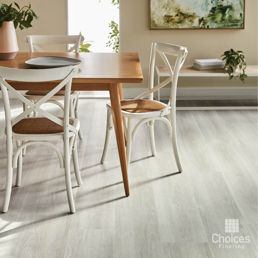 Choices Flooring | home goods store | 81 Princes Hwy, Fairy Meadow NSW 2519, Australia | 0242250900 OR +61 2 4225 0900