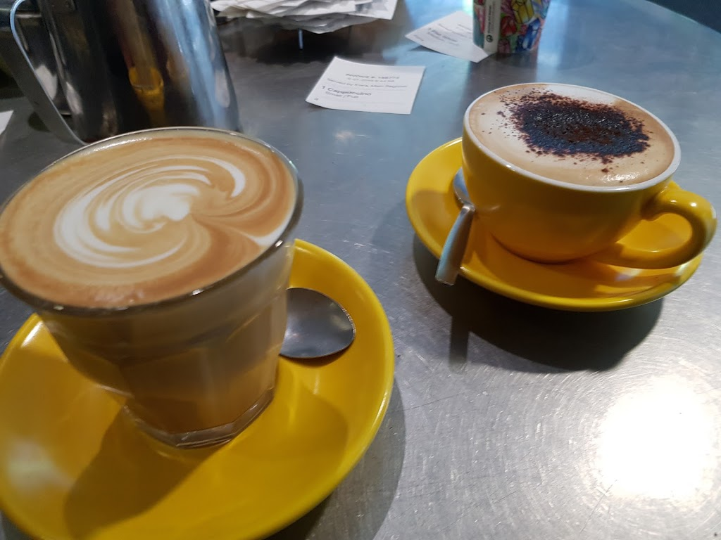 Discovery Cafe CSIRO | cafe | North Science Road, Acton ACT 2601, Australia | 0261622434 OR +61 2 6162 2434