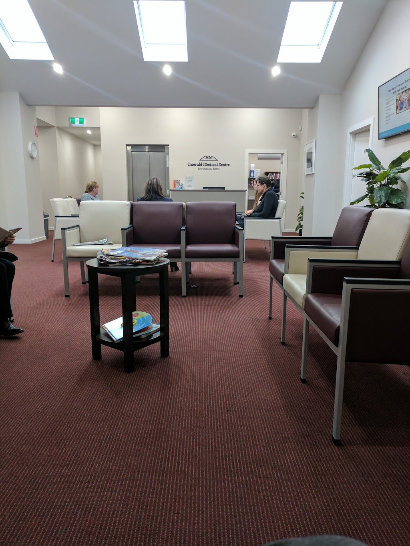 Emerald Medical Centre | hospital | 1 Murphys Way, Emerald VIC 3782, Australia | 0359684622 OR +61 3 5968 4622