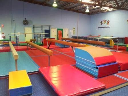 Scallywaggs Gymnastics | gym | 3/9 Brooks Ave, Wyoming NSW 2250, Australia | 0243294100 OR +61 2 4329 4100