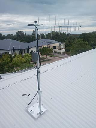 Northcoast TV Antenna Service Sunshine Coast | point of interest | Evans St, Maroochydore QLD 4558, Australia | 0431299344 OR +61 431 299 344