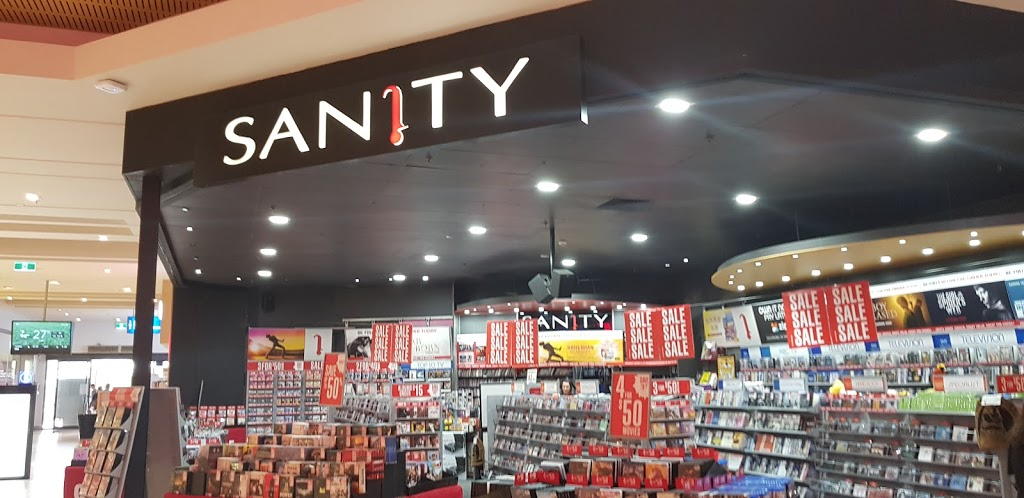 Sanity Rosebud | movie rental | 3939 Boneo Rd, Flinders VIC 3929, Australia | 0359867471 OR +61 3 5986 7471