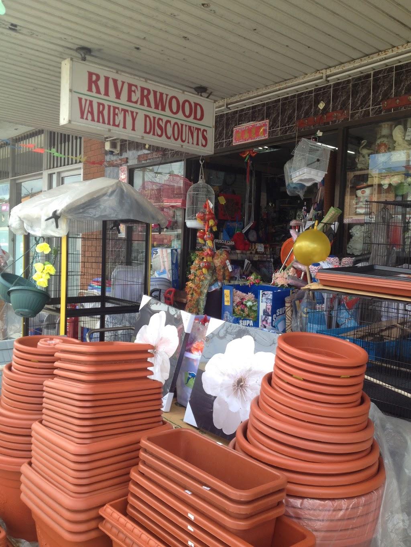 Riverwood Variety Discounts   store   243 Belmore Rd, Riverwood NSW 2210, Australia