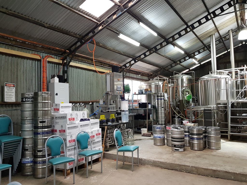 Tumut River Brewing Co | cafe | 1/5 Capper St, Tumut NSW 2720, Australia | 1300042337 OR +61 1300 042 337