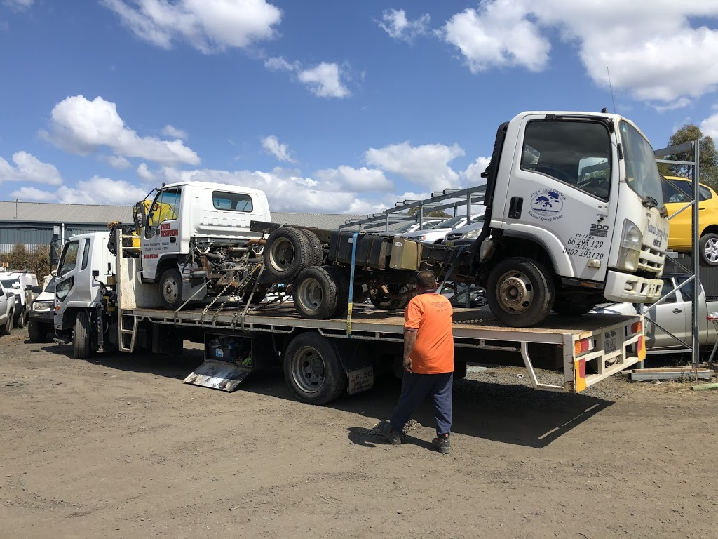Car Boneyard Wrecking & Mechanical | car repair | 20 Boneyard Ln, Koolkhan NSW 2460, Australia | 0266447566 OR +61 2 6644 7566