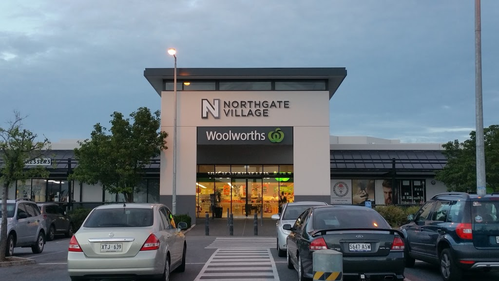 Northgate Shopping Centre - Shopping mall | 211 Folland Ave