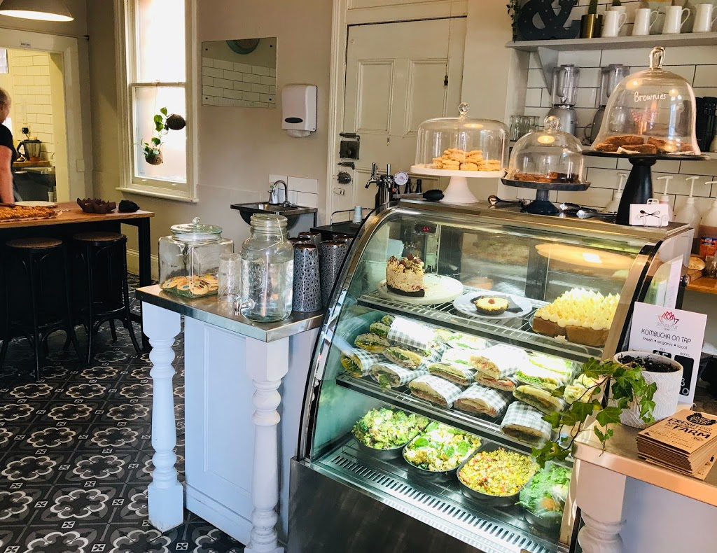The Cunning Culinarian | cafe | 245 High St, Maitland NSW 2320, Australia | 0477773150 OR +61 477 773 150