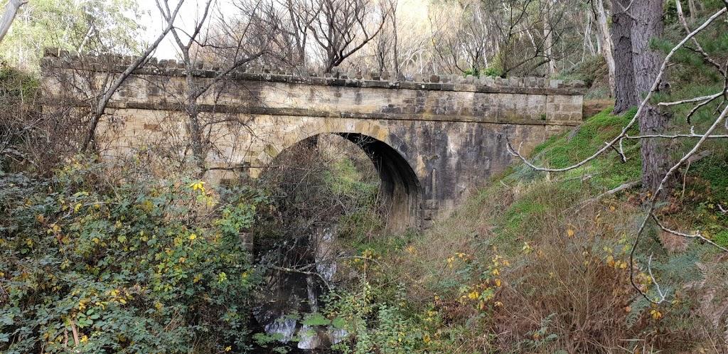 Deep Creek Bridge | museum | Basket Range SA 5138, Australia