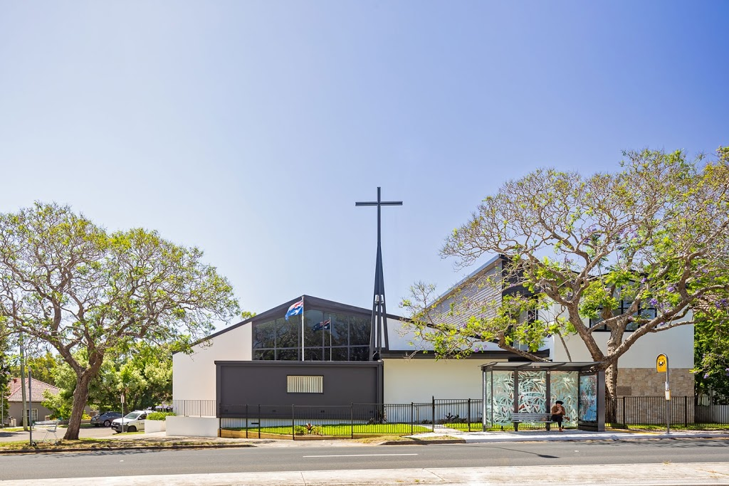 Metropolitan Baptist Church   church   223 Burns Bay Rd, Lane Cove West NSW 2066, Australia   0299884983 OR +61 2 9988 4983