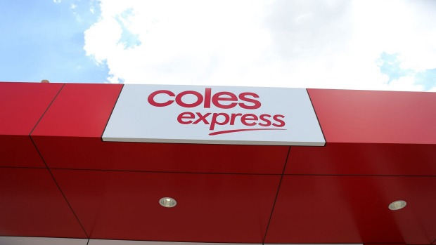 Coles Express | gas station | 278 Holberton St, Newtown QLD 4350, Australia | 0746341177 OR +61 7 4634 1177