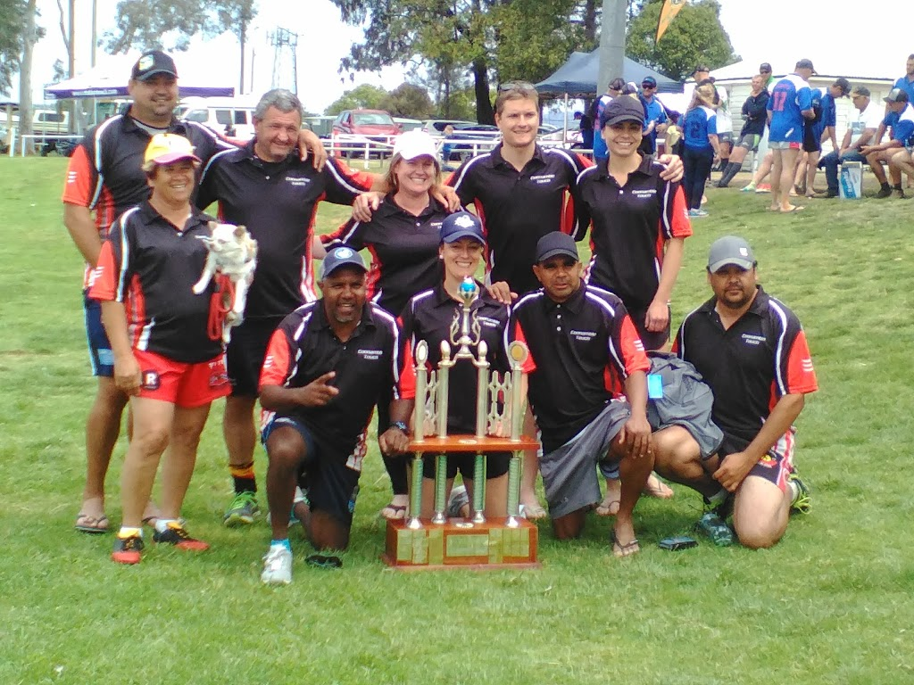 Bowen Oval | park | LOT 1 Binnia St, Coolah NSW 2843, Australia | 0268492000 OR +61 2 6849 2000