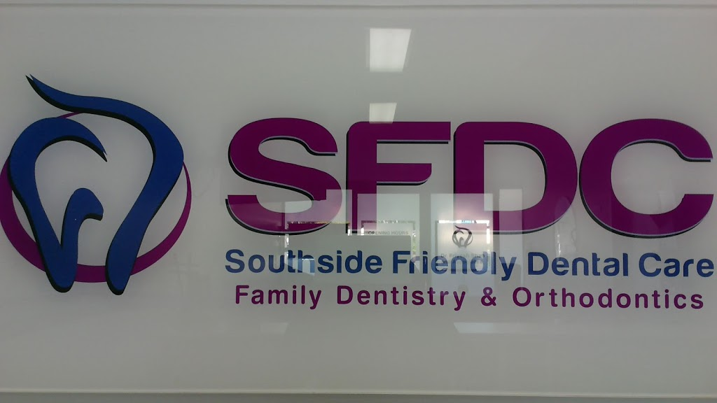 Dentist Brisbane Southside