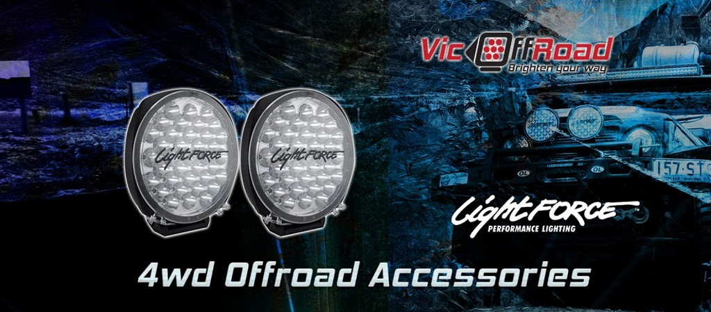 Vicoffroad - 4WD Off Road Accessories Store Australia - Car repair