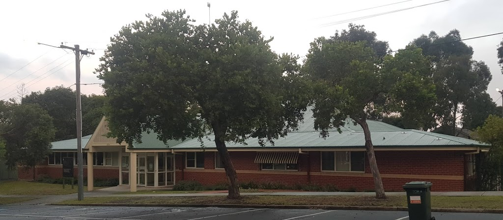 Box Hill Area Toy Library | library | Family Centre, Rotary Ct, Box Hill South VIC 3128, Australia | 0479152419 OR +61 479 152 419