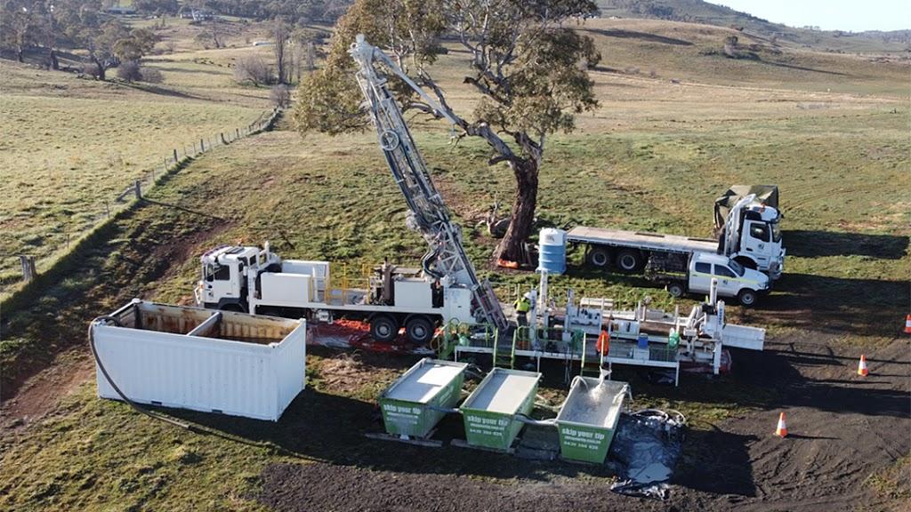MJ Drilling | general contractor | 1 McLeod Rd, Jamestown SA 5491, Australia | 0886641797 OR +61 8 8664 1797