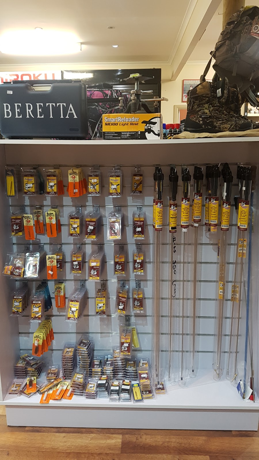 Shoalhaven Shooting Supplies - Clothing store | unit 2/17