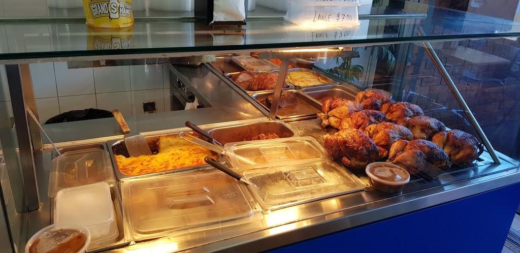 Gwynneville Chicken Roast   restaurant   186 Gipps Rd, Gwynneville NSW 2500, Australia   0242261862 OR +61 2 4226 1862