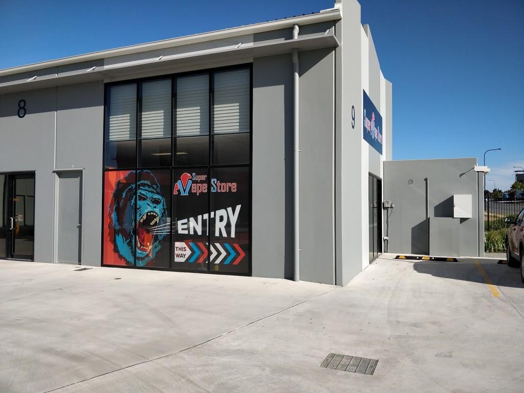 Shoshas first vape store in Australia has just opened