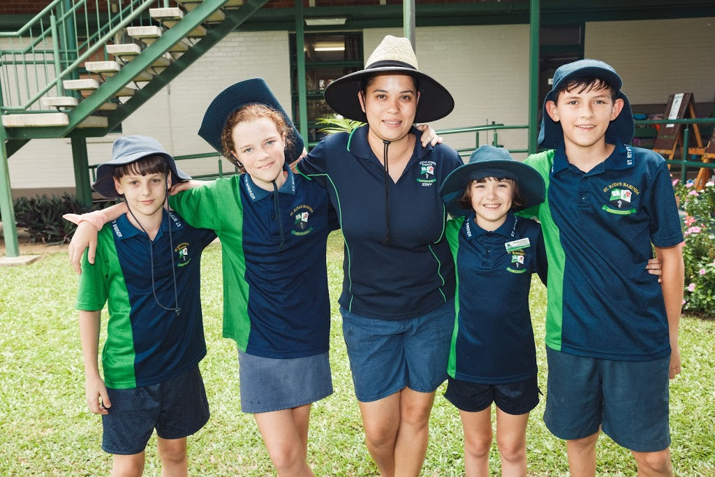 St Ritas School, Babinda | school | 7/9-13 Church St, Babinda QLD 4861, Australia | 0740671467 OR +61 7 4067 1467