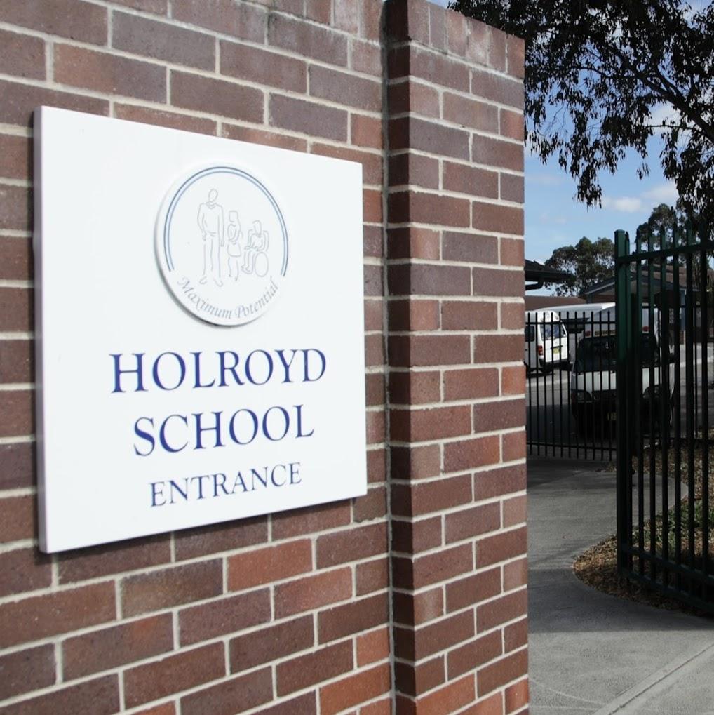 Holroyd School | school | Willara Ave, Merrylands NSW 2160, Australia | 0296371219 OR +61 2 9637 1219