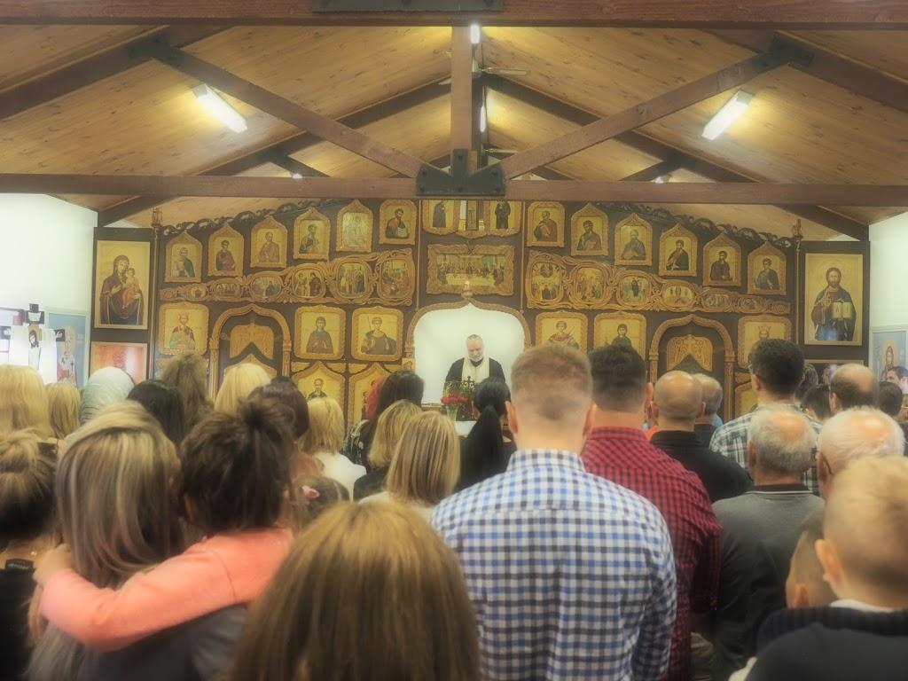 Serbian Orthodox Church St Basil of Ostrog | 195 Warrandyte