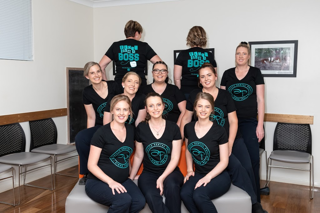 Chinchilla Dental Practice | dentist | 50 Middle St, Chinchilla QLD 4413, Australia | 0746628311 OR +61 7 4662 8311