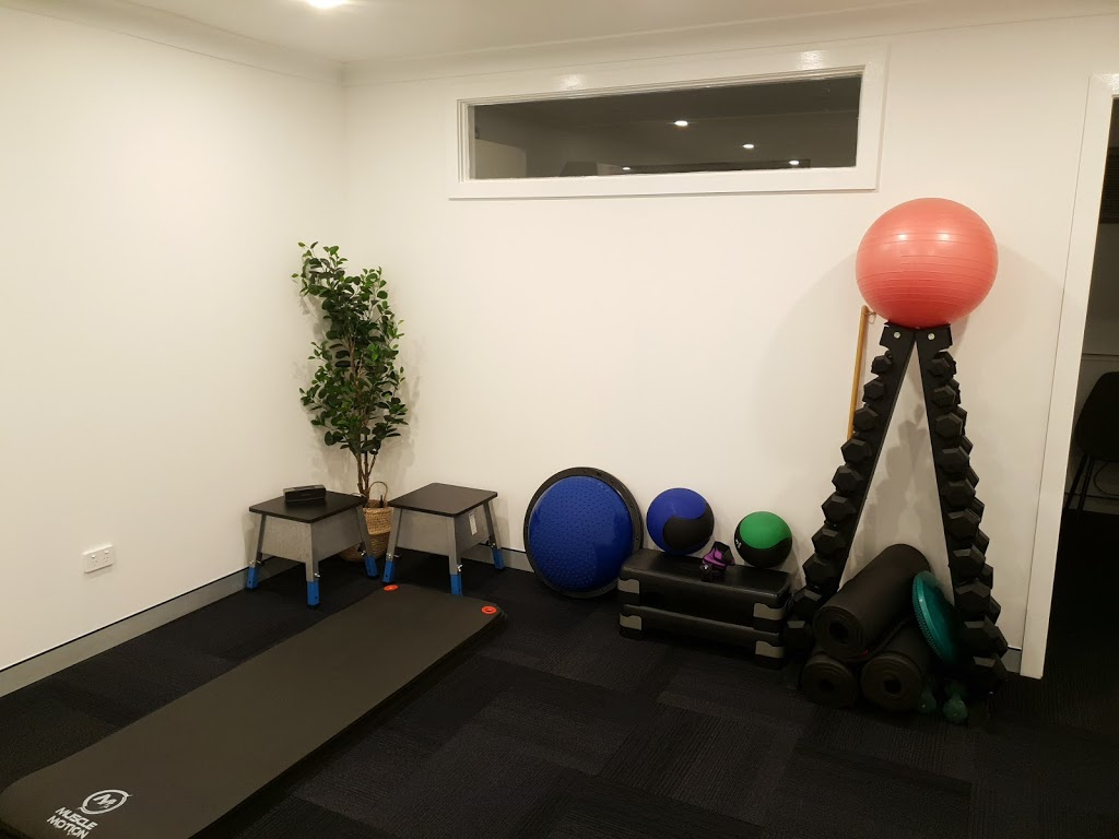 Thrive Physiotherapy and Performance - Jannali | physiotherapist | 3/7 Jannali Ave, Jannali NSW 2226, Australia | 0423676626 OR +61 423 676 626