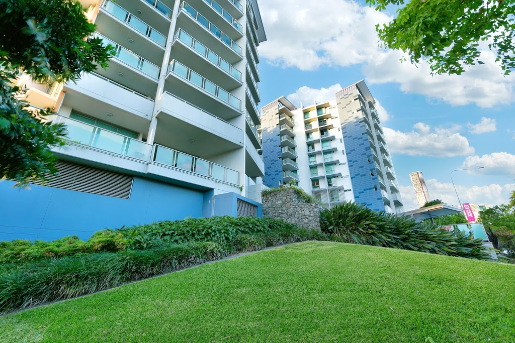 Vue Apartments - Real estate agency | 92-100 Quay St ...