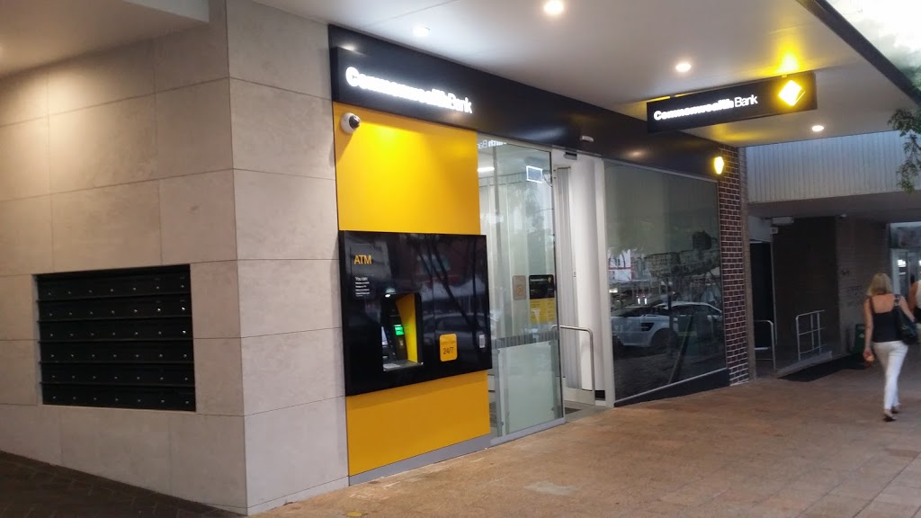 Commonwealth Bank | atm | 2/64-68 Majors Bay Rd, Concord NSW 2137, Australia | 0297362222 OR +61 2 9736 2222