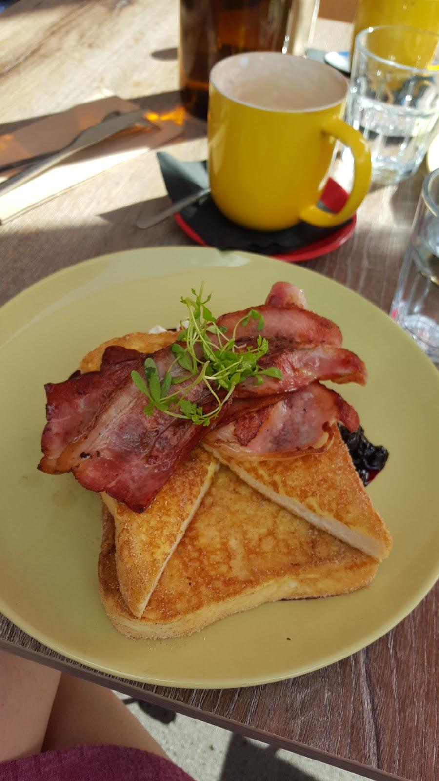 Parcbah espresso | cafe | 4/5/19 Alicia St, Southport QLD 4217, Australia | 0755329927 OR +61 7 5532 9927
