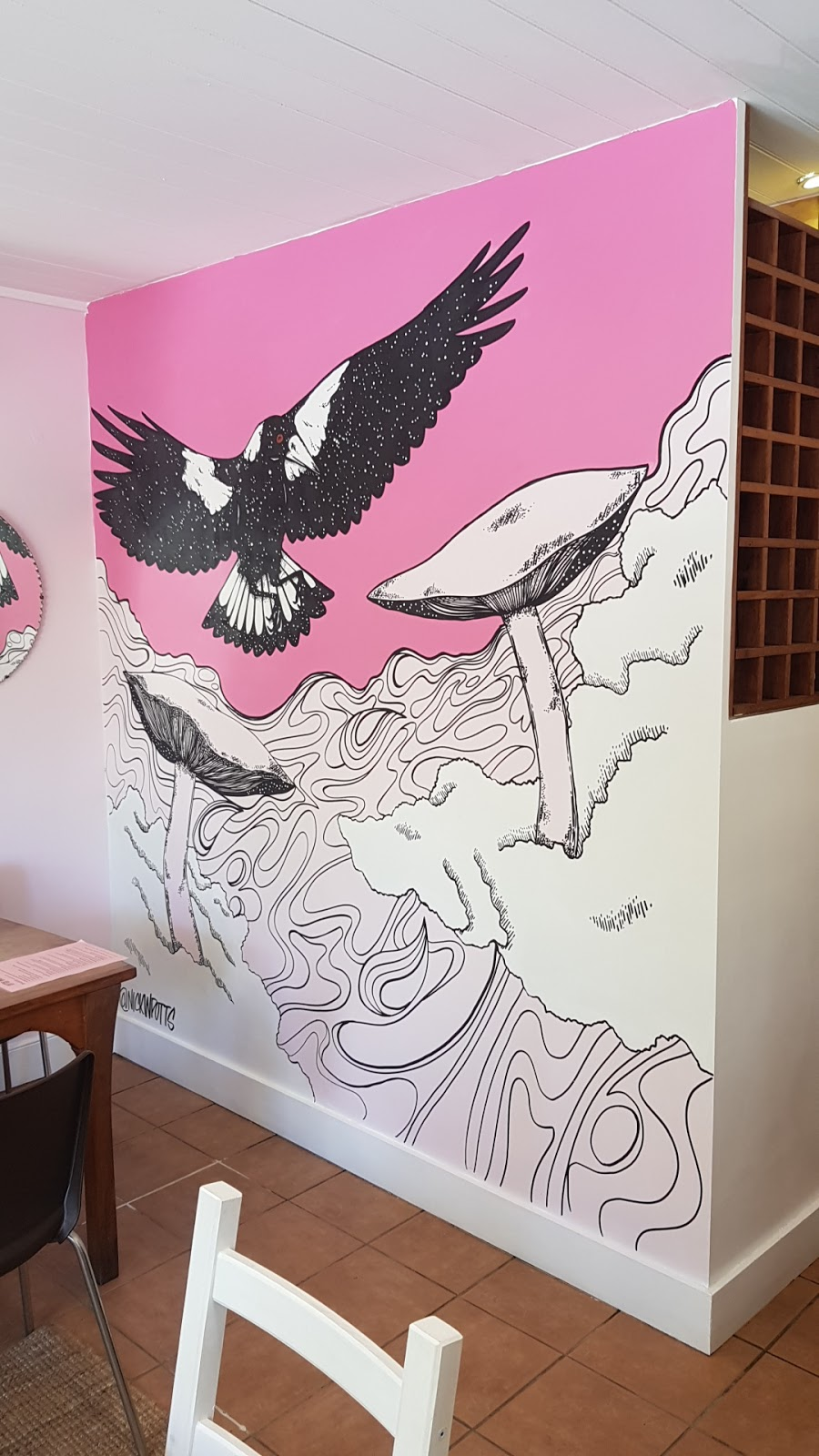 Little Niche Nosh   cafe   Shop 4/201 Leura Mall, Leura NSW 2780, Australia   0414134473 OR +61 414 134 473